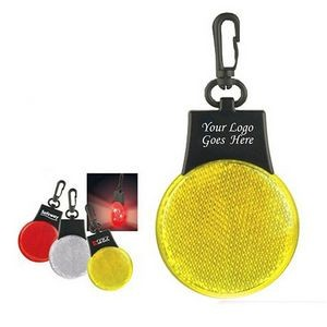 Clip-on LED Outdoor Safety Light